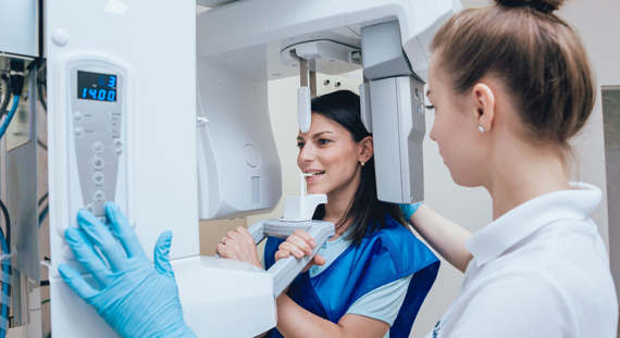 What Can Dental X Rays Detect