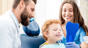 What Is Pediatric Dentistry
